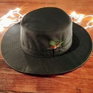 Country Wear by Shandon Cordovan-Style Hat